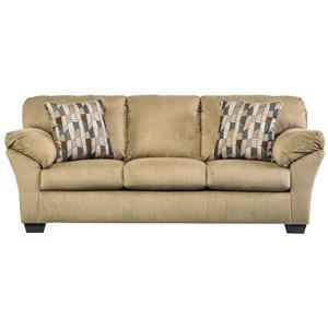 Benchcraft Aluria Queen Sofa Sleeper