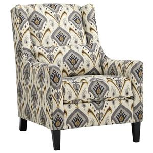 Benchcraft Barinteen Accent Chair