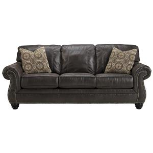 Benchcraft Breville Queen Sofa Sleeper