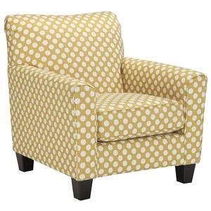 Benchcraft Brindon Accent Chair