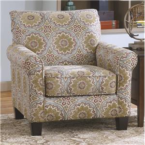 Benchcraft Corridon Accent Chair