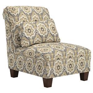 Benchcraft Emelen Armless Chair