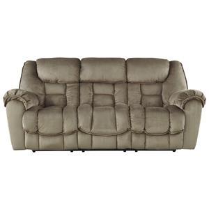 Benchcraft Jodoca Reclining Sofa