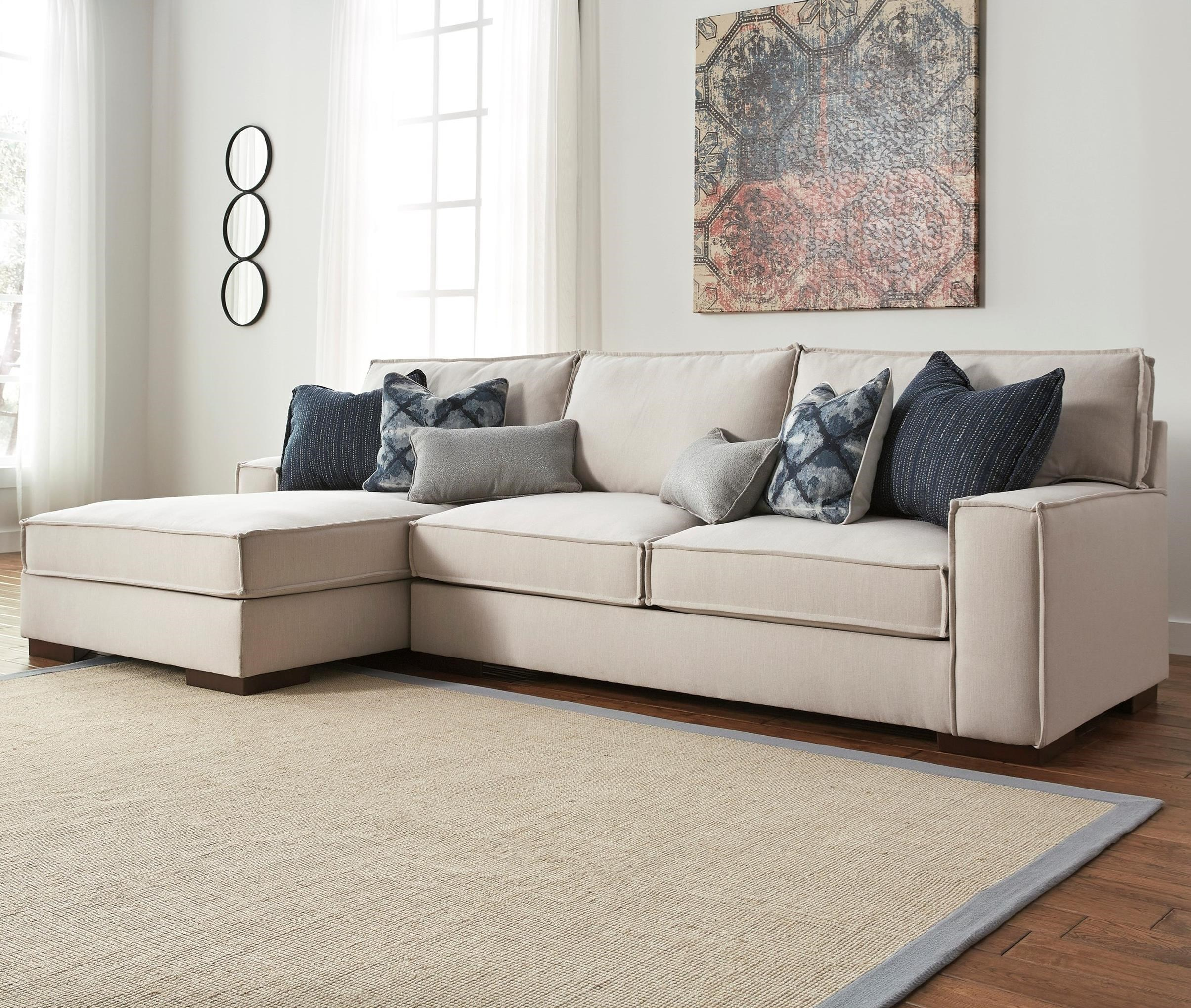 chaise place chocolate item products ashley with casual design left sofa sectional by jessa number signature