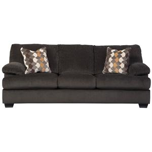 Benchcraft Kenzel Queen Sofa Sleeper