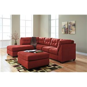 Ashley/Benchcraft Maier - Sienna Stationary Living Room Group