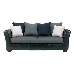 Benchcraft Masoli - Cobblestone Sofa