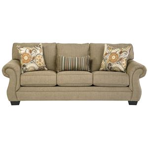 Benchcraft Tailya Queen Sofa Sleeper