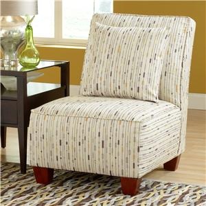 Huntington House 7240 Collection Customizable Upholstered