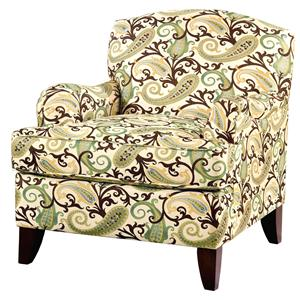Belfort Essentials Sterling Upholstered Chair