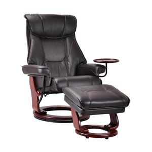 Benchmaster Latitude Chair and Ottoman