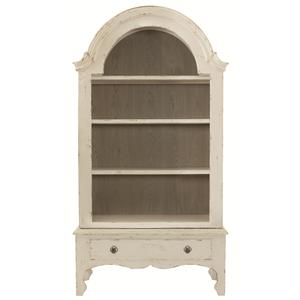 Bernhardt Auberge Display Cabinet