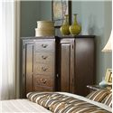 Bernhardt Belmont 2 Door Master Chest