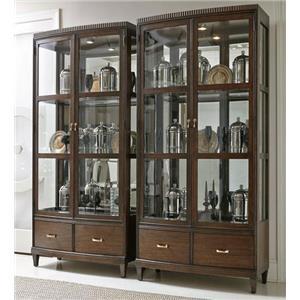 Bernhardt Beverly Glen Display Cabinet