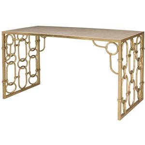 Bernhardt Interiors - Accents Fontana Desk