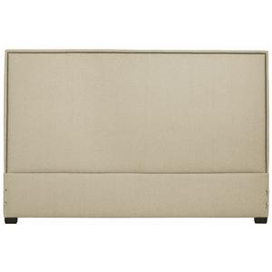 Bernhardt Interiors - Beds Queen Brentwood Panel Headboard