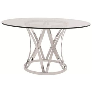 Bernhardt Interiors - Gustav Dining Table