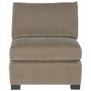 Bernhardt Interiors - Kelsey Armless Chair