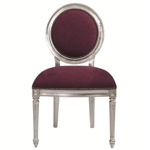 Bernhardt Interiors - Louis Louis Side Chair