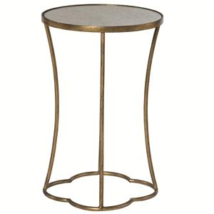 Bernhardt Interiors - Accents Kylie Round Accent Table