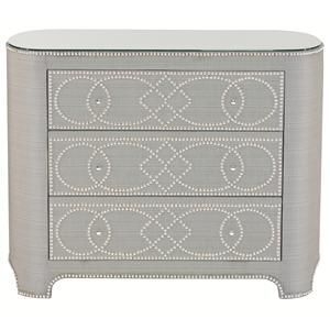 Bernhardt Interiors - Accents Villette Chest