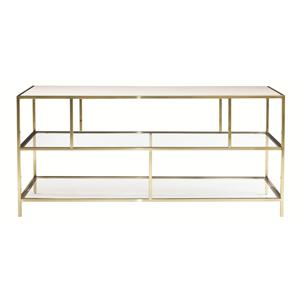 Bernhardt Jet Set Entertainment Console