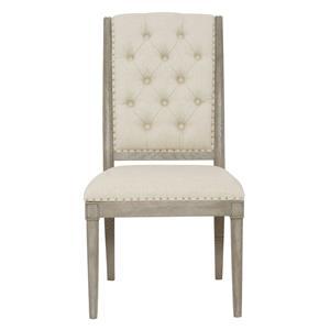 Bernhardt Marquesa Side Chair