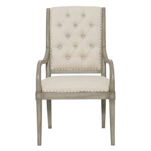 Bernhardt Marquesa Arm Chair