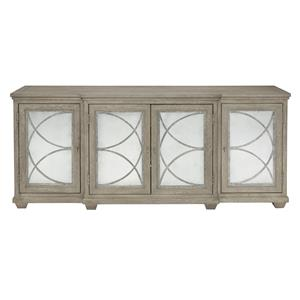 Bernhardt Marquesa Entertainment Console