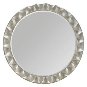 Bernhardt Miramont Round Mirror