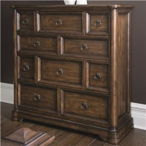 Bernhardt Montebella Chest