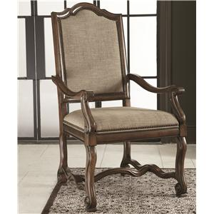 Bernhardt Montebella Arm Chair