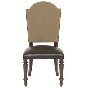 Bernhardt Pacific Canyon <b>Customizable</b> Side Chair