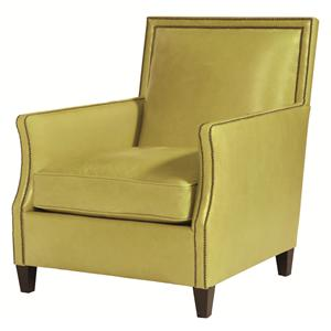 Bernhardt Upholstered Accents Scarsdale Chair