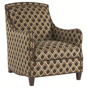 Bernhardt Upholstered Accents Emmett Chair