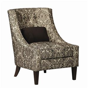 Bernhardt Upholstered Accents Audrey Chair