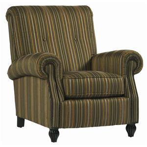 Bernhardt Upholstered Accents Hughes Chair
