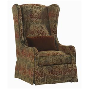 Bernhardt Upholstered Accents Marisa Chair