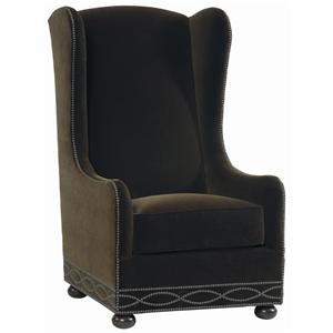 Bernhardt Upholstered Accents Blaine Chair