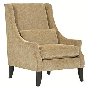 Bernhardt Upholstered Accents Fulton Chair