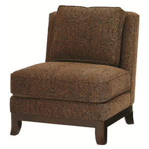 Bernhardt Upholstered Accents Saguaro Chair