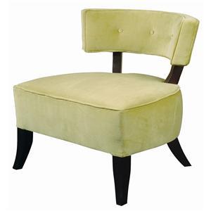 Bernhardt Upholstered Accents Farrow Chair