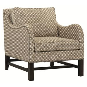 Bernhardt Upholstered Accents Richie Chair