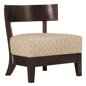 Bernhardt Upholstered Accents Camdon Armless Chair
