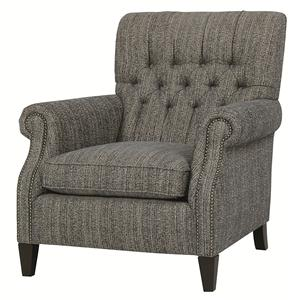 Bernhardt Upholstered Accents Dalton Chair