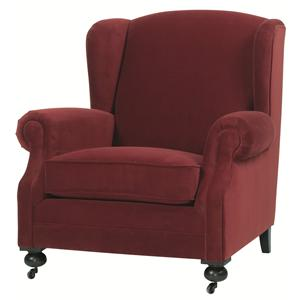 Bernhardt Upholstered Accents Justin Chair
