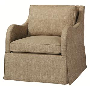 Bernhardt Upholstered Accents Della Chair