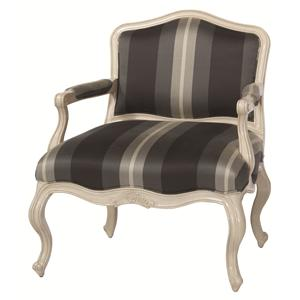 Bernhardt Upholstered Accents Lydia Chair
