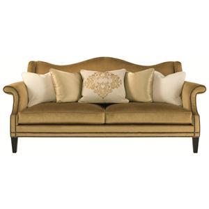 Bernhardt Upholstered Accents Fitzgerald Sofa