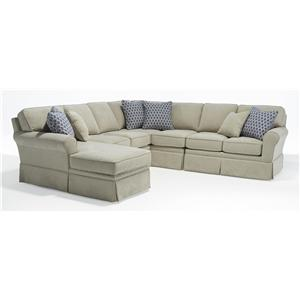 Shop Sectionals Wolf Furniture